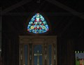 Image for St Paul's Episcopal Church Stained Glass - Healdsburg, CA