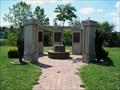 Image for Camden County Victims of September 11  Memorial - Pennsauken, NJ
