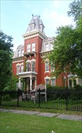 Image for Hiram B. Scutt Mansion - Joliet, IL