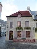 Image for Maison Lambert-Dumont - Québec, Québec