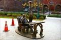 Image for Dr. Seuss National Memorial Sculpture Garden - Springfield, Massachusetts