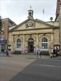 Image for Town Hall, Tewkesbury, Gloucestershire, England
