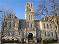 Image for Riley Co. Courthouse -- Manhattan KS