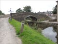 Image for Stone Bridge 98 On The Lancaster Canal - Lancaster, UK