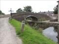 Image for Stone Bridge 98 On The Lancaster Canal - Lancaster, UK