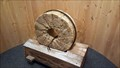 Image for Millstone at Siskiyou County Historical Society Museum - Yreka, CA