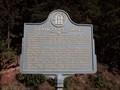 Image for Trahlyta's Grave  - GHM 093-3  – Lumpkin Co., GA