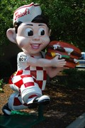 Image for Frisch's Big Boy - Beechmont Avenue - Cincinnati, OH