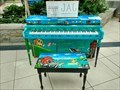 """Image for """"Come Play With Me NL"""" Piano - St. John's, Newfoundland"""