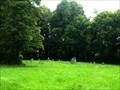 Image for Vojnový cintorin z I. svetovej vojny / War cemetery from World War I. - Krásný Brod, SK