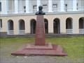 Image for Fyodor Dostoyevsky Monument  - Tallinn, Estonia
