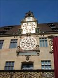 Image for Signs of zodiac - Astronomische Kunstuhr - 74072 Heilbronn/BW/Germany