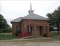 Image for Fairview Baptist Church and Thurmond-Fairview Cemetery - New Fairview, TX