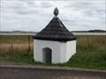 Image for Kaple Panny Marie - Božejov, okres Pelhrimov, CZ