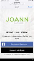Image for Joann Fabric - Wifi Hotspot -  Morgan Hill, CA, USA