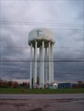 Image for Town of Tonawanda, NY Water Tower