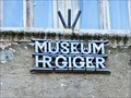 Image for HR Giger - Gruyeres, Switzerland