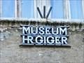 Image for HR Giger - Gruyeres, Switzerland
