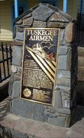 Image for Tuskegee Airmen- Lancaster, California,