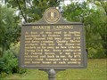 Image for Shaker Landing, Pleasant Hill, KY