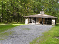 Image for Cabin No. 2 - Elliott, S.B. State Park Family Cabin District - Penfield, Pennsylvania