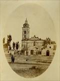 Image for Basílica Nuestra Señora del Pilar / Basilica of Our Lady of the Pillar - Recoleta (Buenos Aires)