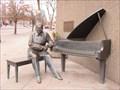 Image for Oscar Peterson - 1925-2007 - Ottawa, Ontario