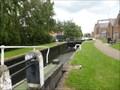 Image for Erewash Canal - Lock 61 - Long Eaton Lock - Long Eaton, UK