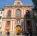 Image for Bürgersaalkirche - München, Germany