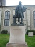 Image for George Washington, Detroit, Michigan