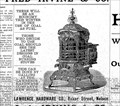 Image for Lawrence Hardware Co. - Nelson, BC - 1899