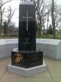 Image for Veterans' Memorial - Henderson, KY