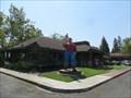 Image for Lumberjacks - Madison - Sacramento, CA