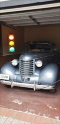 Image for A Christmas Story 1938 Oldsmobile Touring Sedan - Cleveland, Ohio
