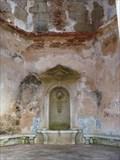 Image for Antiga fonte da Casa da Água - Cabo Espichel, Portugal