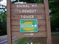 Image for Signal Mt. Lookout Tower
