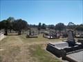 Image for Bathurst Cemetery - Bathurst, NSW