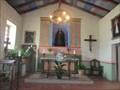 Image for Mission Nuestra Señora de la Soledad - Soledad, CA