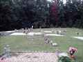 Image for McKee's Chapel United Methodist Church Cemetery, Dawsonville, GA.