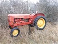 Image for Massey-Harris Model 30 Tractor - Prince Edward County, ON