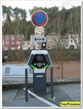 Image for Mouv'Elec Charging Station - Entrecastreaux, France
