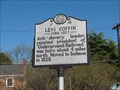 Image for Levi Coffin Historical Marker