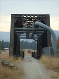 Image for CPR Bridge - East Grand Forks, BC