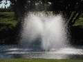 Image for Galt Irrigation Park Fountain - Magrath, Alberta