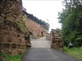 Image for Burg Lemberg - Pirmasens/Germany