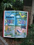 Image for Storyland - New Orleans, Louisiana