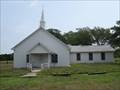 Image for George's Creek Baptist Church - George's Creek, TX