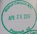 Image for Walnut Canyon National Monument - Flaggstaff, AZ
