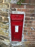 Image for Victorian Wall Post Box - Itchingfield - Horsham - West Sussex - UK
