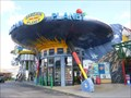 Image for Flying Saucer - i.Drive, Orlando, Florida, USA.